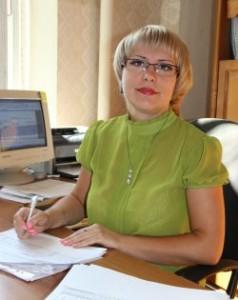 И.В. Антоненко