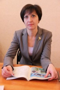 Н.Н. Томбасова