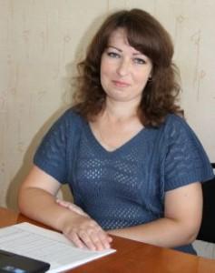 М.В. Шишова