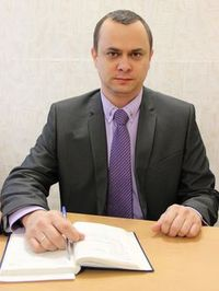 А.Н. Володин